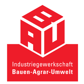Logo IG BAU
