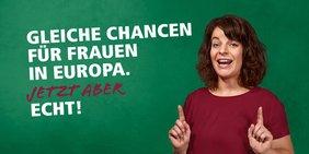 Fair play - Europawahlen 2019