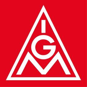Logo IG Metall