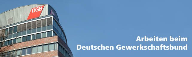 DGB-Gebäude Berlin