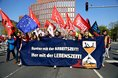 1. Mai 2019 in Hannover